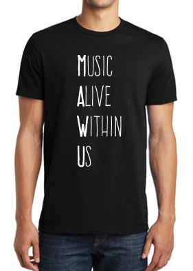 Tee - Music Alive Within Us (Classic Edition)