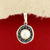 Handmade Sterling Silver Pendant Necklace/925 Sterling Silver Pendant