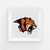 Georgetown College Tigers | Digital Download | Sports Cross Stitch Pattern |