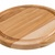Maple Round Cutting Board 9.5 in. Diameter