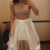 Sexy Two Pieces Prom Dress,Champagne Two Pieces Formal Women/Girl Evening