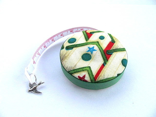 Tape Measure Bird Houses Retractable Measuring Tape
