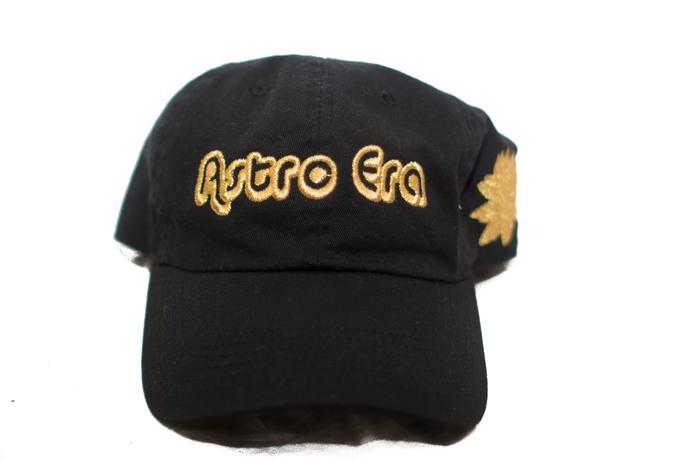 74f5725cab6 Astro Era Lotus Hat - Black by astroxera on Zibbet