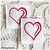 Valentine's Day Lollipop Covers - Machine Embroidery Instant Download Design 4 x