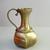 Vintage Copper jug, vase,pitcher,home decoration
