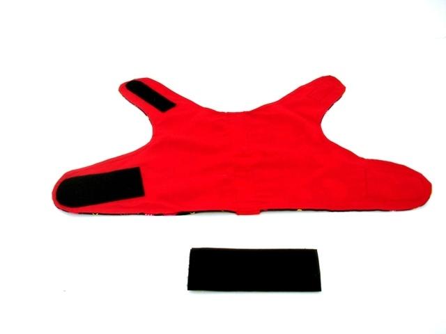 Valentine's Day Jacket, Heart Dog Jacket, Dog Harness Jacket, Small Dog, Pink,