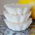 SOY WAX MELTS--Soy Tarts--Wickless Candles--ALMOND Bark--Aromatherapy