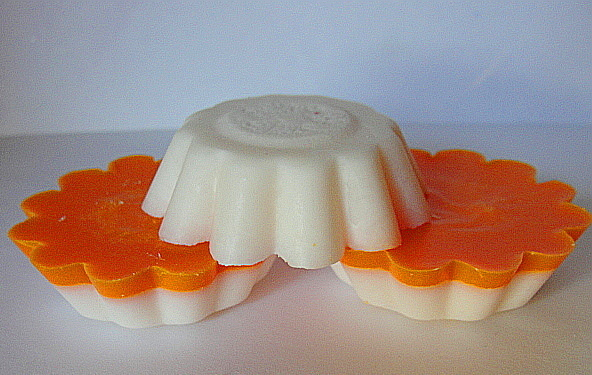 SOY WAX TARTS--Wax Melts--CITRUS Coolers--Aromatherapy--Room Fresheners