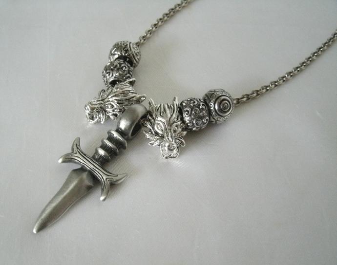 Viking Necklace