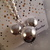 Silver coloured xxl necklace | adjustable in length | Disney Mickey Mouse