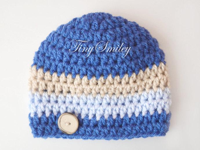 aaa45483aab Newborn Baby Hat