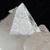Himalayan Quartz Cluster w/ Hematite and Chlorite