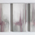 set of 3, Contemporary Wall Art, Modern Art, mint and blush pink , oil painting