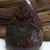 Indonesian Moss Agate Cabochon - CMA15