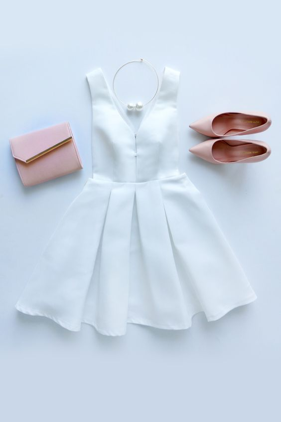 Charming Prom Dress,Lovely Cute Prom Dress,Short Evening Dress,Party