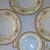 Noritake Valdina Sugar Bowl & 3 Rimmed Soup Bowls