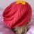 READY TO SHIP Star T-shirt Slouchy Hat - Cosplay, Women's
