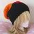 READY TO SHIP Ninja Slouchy Hat - Women/Teens - Cosplay, Otaku
