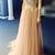 Charming Prom Dress,Tulle Prom Dress,Appliques Prom Dress,Spaghetti Straps Prom