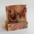 Woodland Lodge handmade soap