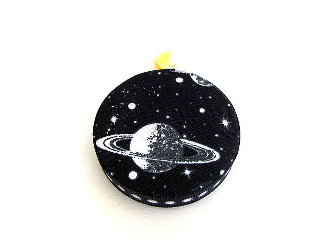 Tape Measure Night Sky Retractable Tape Measure