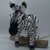 Zebra Amigurumi/Crochet Zebra Stuff Animal/Zebra Art