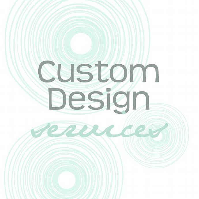 Custom Announcement or Invitation Design