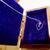 Amethyst CZ Sterling Silver Heart Pendant Necklace