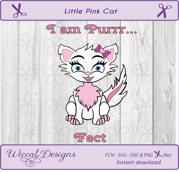 Cat svg, cat dxf, toddler svg, Baby shower svg, Baby girl svg, animals svg, svg