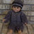 Fashion Coat Set For American Girl/18 inch Doll Coat ensemble