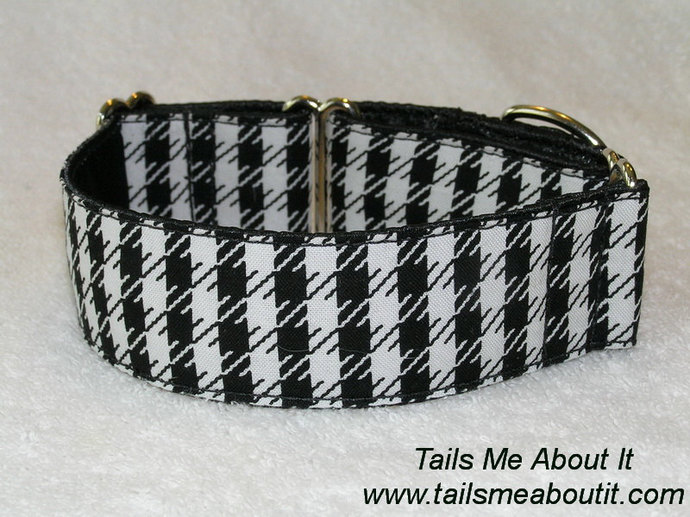"READY TO SHIP - Side Release Buckle Dog Collar - 1.5"" Width - Size 10""-14"""
