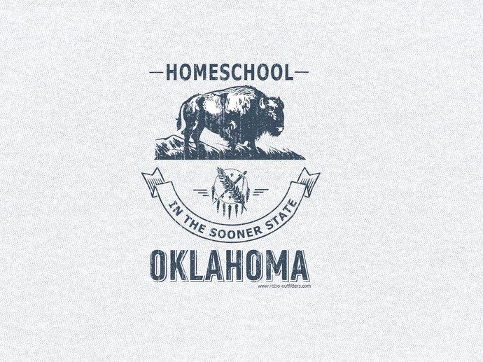 Homeschool In The Sooner State