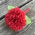 Beautiful Red Flower Pen / Wedding /Gift / Special Event