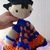 READY TO SHIP Mystical Orb Hero Lovey - Security Blanket, Stuffed Plush
