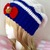 READY TO SHIP Sailor Princess Slouchy Hat - Women/Teens - Cosplay, Otaku