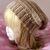READY TO SHIP Crochet Beige Tan Cream Lightweight Slouchy Hat - Women's / Teens