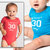 mommy's 30th birthday onesie or shirt for kids   |   my mom is 30 today shirt