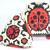 Ladybug Bead Box