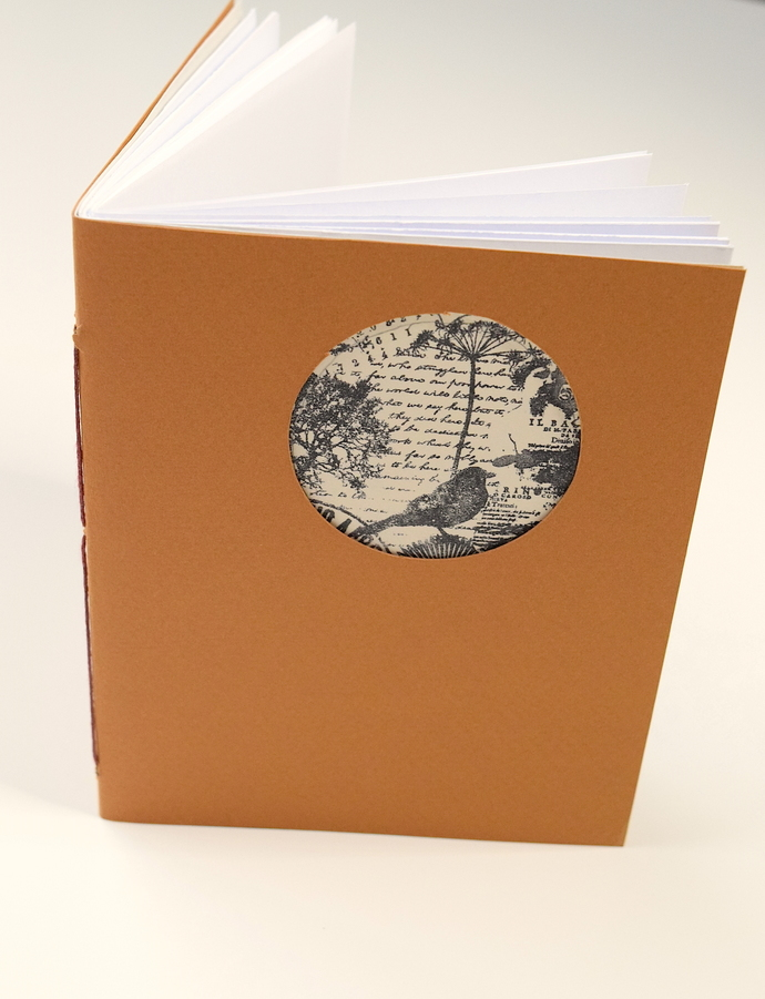 Mustard Peek a Boo Book