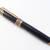 Irish Bog oak Celtic fountain pen, celtic pen, irish pen, irish gift, irish
