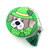 Measuring Tape St. Patricks Dogs Retractable Tape Measure