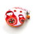 Retractable Tape Measure Babushka Dolls Measuring Tape