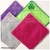 Set of 4 - 4 Flap Gift Box Spring Set - Machine Embroidery Files in pes, dst,