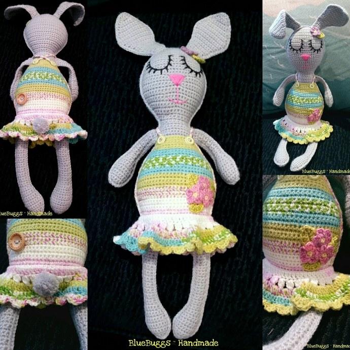Ragdoll Bunny - Floryn