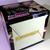 SEGA Super Black Jack RIO 3D Relief Breast Mug (White Dress) - New In Box