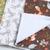 Burp Clothe Bundle//Set of 3 - In the Woods