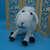 Sheep amigurumi/Crocheted Sheep Stuffed Animal/Sheep Art