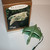 Star Trek Ornaments Hallmark Light Up 1995 Romulan Warbird OR 1996 U.S.S.