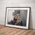 Dolores O'Riordan poster Dolores O'Riordan print wall art home decor