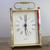 Vintage,Soviet Quartz  Table/Mantel Clock,working condition